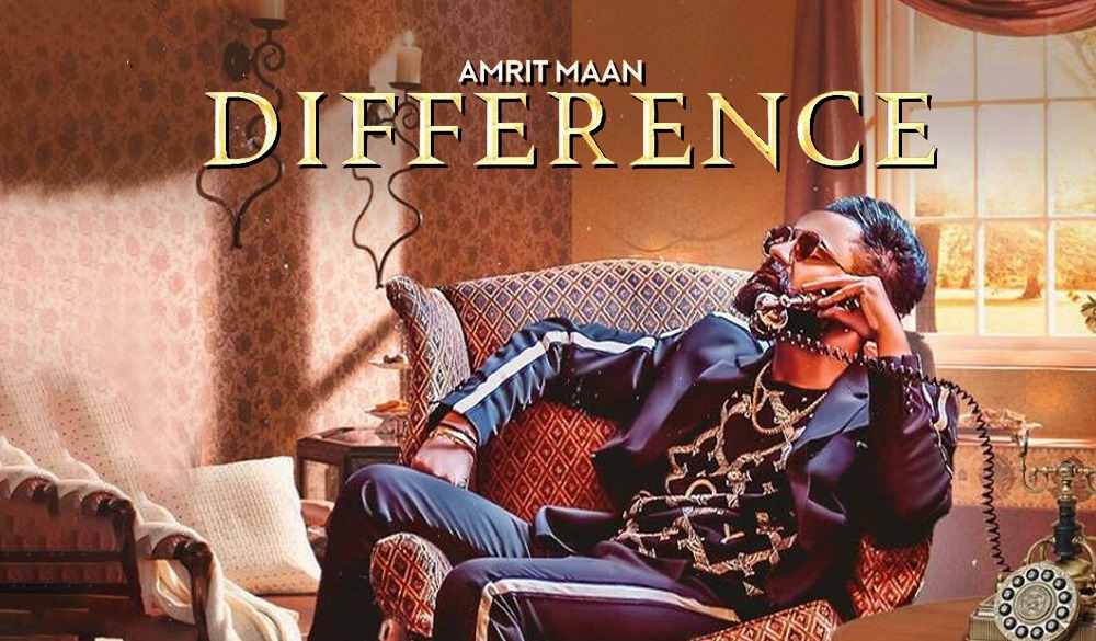 amrit maan-difference