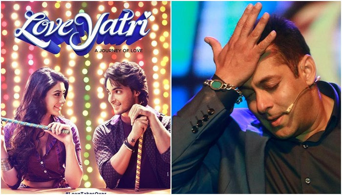 LoveYatri: Another Case Filed Again Salman Khan, Team. Trouble Still Not Over!