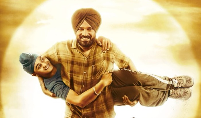 Son Of Manjeet Singh Marks Kapil Sharma's Debut As Producer; Here's First Look