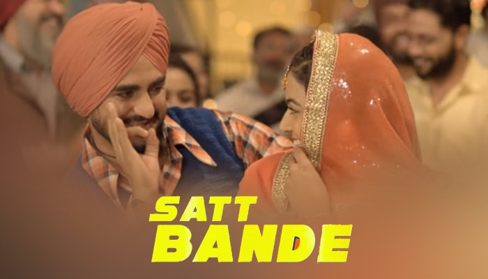 Satt Bande: The Ultimate Wedding Song From Parahuna Is Out Now