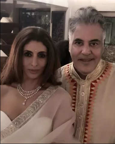 Abu Jani Sandeep Khosla's Diwali party