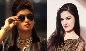 Kaur B Share video with Shipra Goyal