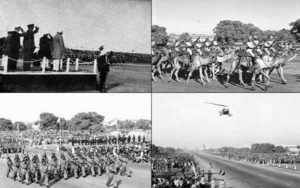 70th Indian Republic Day history and 2019 South Africa president cheafe