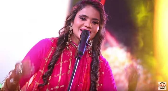 Sonali Dogra new song Yaar Manavana with PTC Records out now