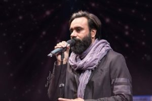 Babbu Maan live stage show talking about fake views on you tube