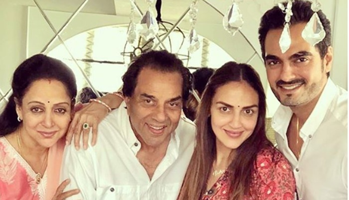 Esha Deol To Welcome Second Child, Flaunts Her Baby Bump On Instagram