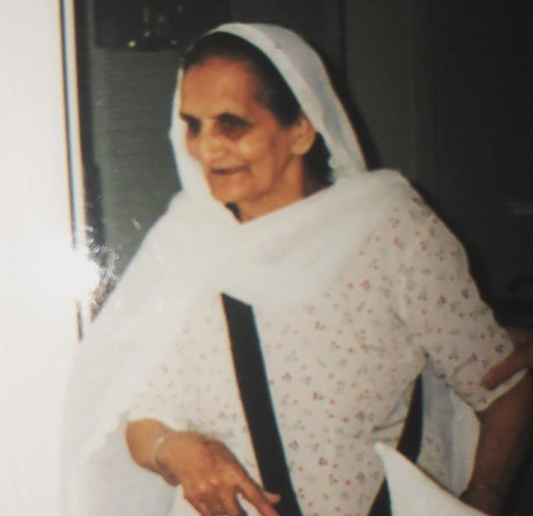 jazzy b mother