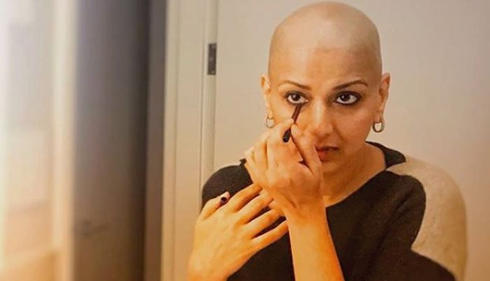 Sonali Bendre Beats Cancer, Says 'Getting Back To Work' Pretty Soon