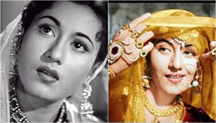 Remembering Madhubala On Her 50th Death Anniversary; 5 Songs Of Her That Will Make You Nostalgic