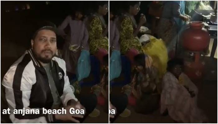 mika singh helps poor children in goa and appeal others