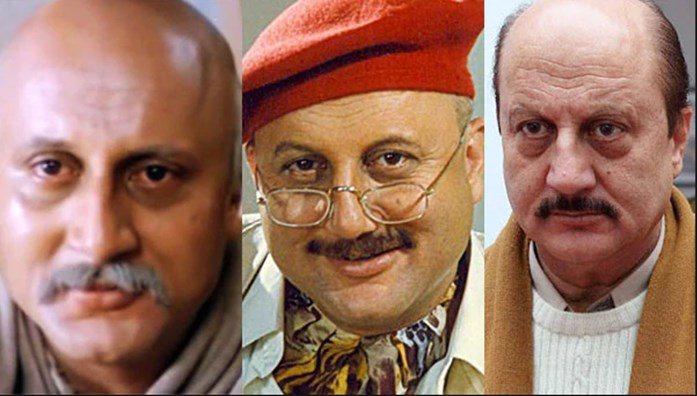 Happy Birthday Anupam Kher: Bollywood's Most Versatile Actor Turns 64