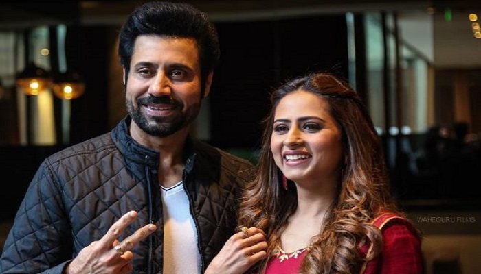 binnu dhillon and sargun mehta back again with new project releasing on 18 October