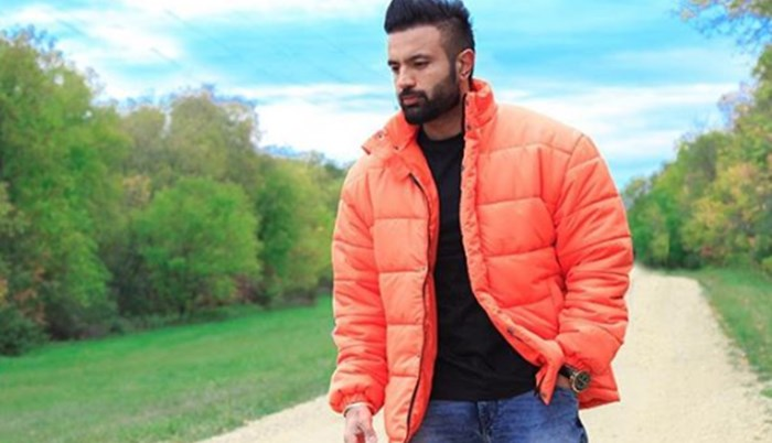 Here Is Why Gagan Kokri Is Excited For PTC Punjabi Film Awards 2019