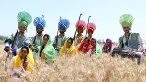 Know more about Vaisakhi, the historical and cultural significance of Vaisakhi