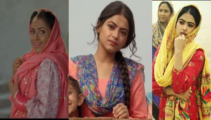 Which is your favourite role played by Simi Chahal