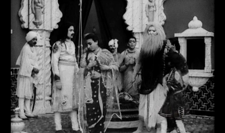 raja harishchandrra first bollywood feature film released 3rd may 1913 a