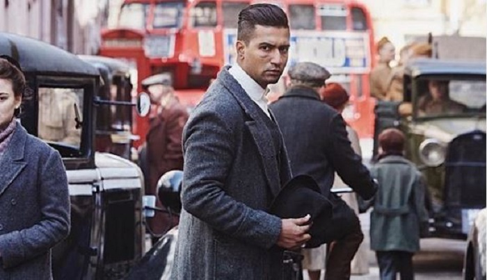 Vicky kaushal as Udham singh movie release date out now