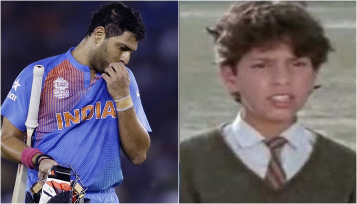 Yuvraj Singh Retires: Did you know before he became a cricketer, he acted two Punjabi films!