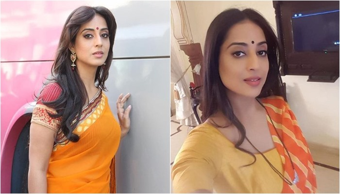 'I Am A Proud Single Mother To A Three Year Old', Reveals Mahie Gill