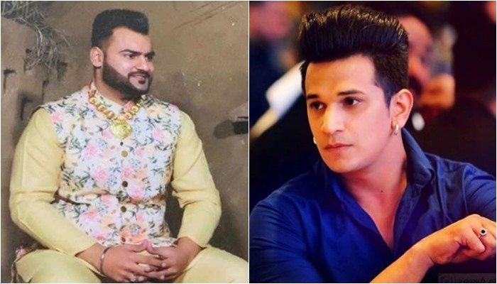 Mr. Punjab Fame Prince Narula's Brother Dies After Drowning In Toronto