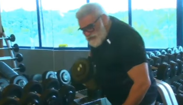 Star Fit: 'I Want To Beat Arnold', Says Yograj Singh