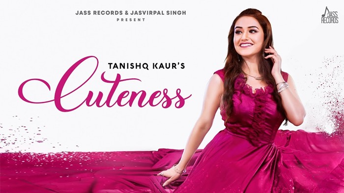 Tanishq Kaur's Latest Song 'Cuteness' Is Out