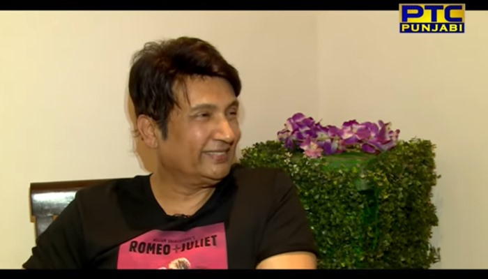 Watch: Shekhar Suman Talks About The Importance Of Language In Today's Comedy