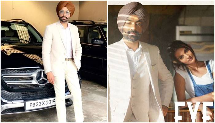 tarsem jassar latest song Eyes on you out on 13th August
