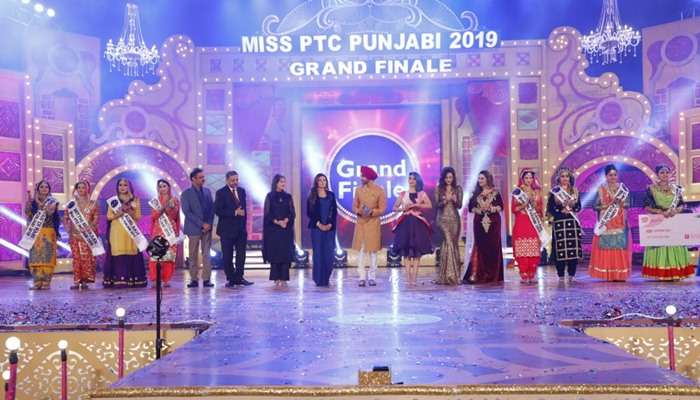Miss PTC Punjabi 2019 Grand Finale Live Updates: Here Is The List of Top 5 Finalists