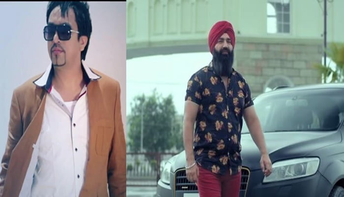 Punjabi Sad Song Sitaare 2 Out In The Voice Of KS Makhan