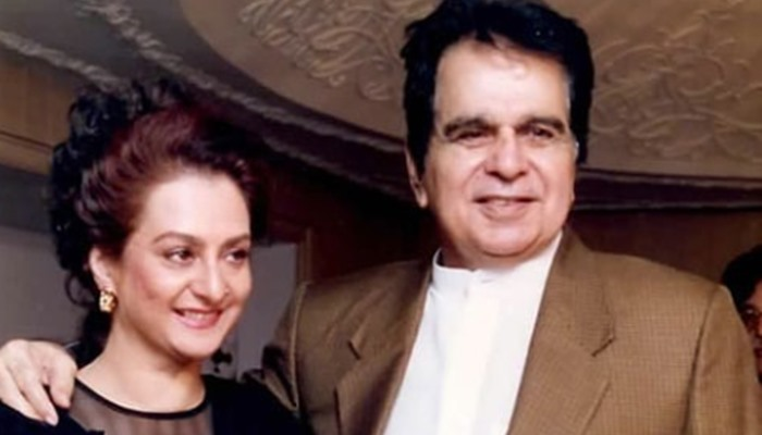 Dilip Kumar Honoured By World Book Of Records, London For His Cinematic Contribution