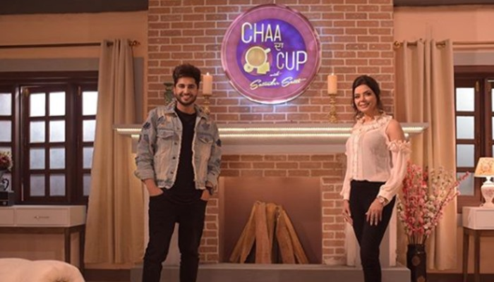 'Chaa Da Cup With Satinder Satti' Debuts With Jassie Gill, Entertain Viewers