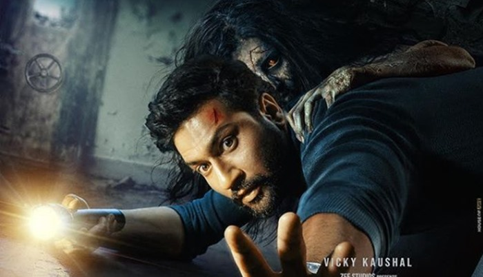 'Bhoot': Every Thing You Need To Know About Vicky Kaushal's Horror Flick