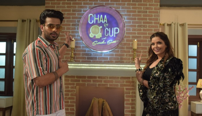 Chaa Da Cup With Satinder Satti: Mankirt Aulakh Talks About His Love For Kabaddi