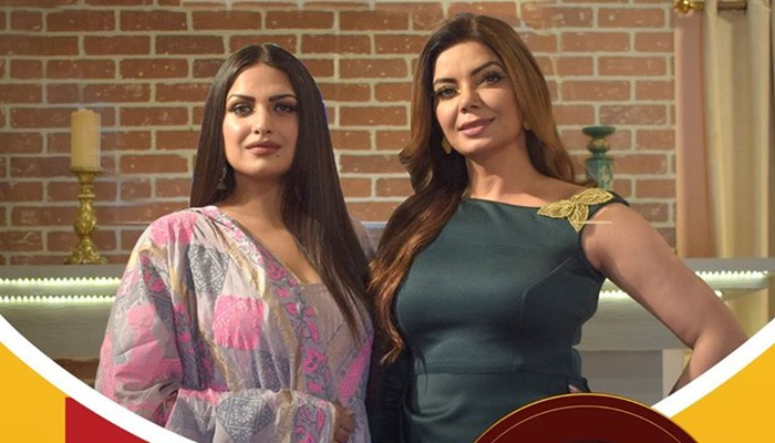 Chaa Da Cup With Satinder Satti: Himanshi Khurana Talks About Her Controversy With Shehnaz Gill