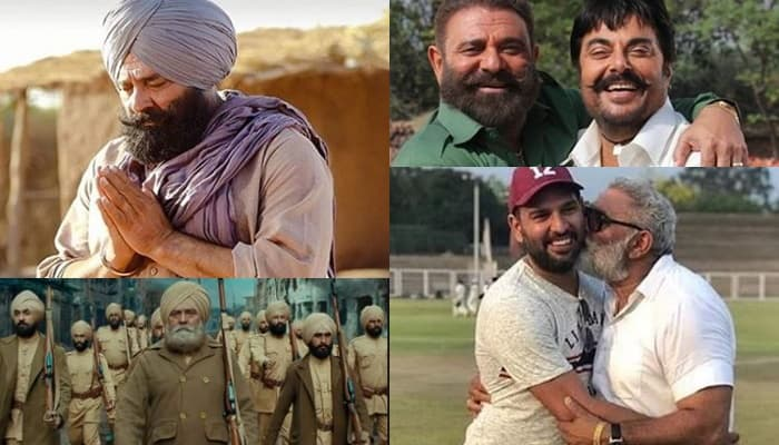 Yograj Singh Birthday Special: Why did He leave cricket & started acting?
