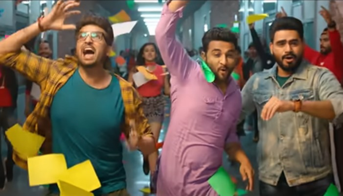 Yaar Anmulle Trailer Out! Harish, Yuvraj, Prabh To Set New Defination Of Friendship