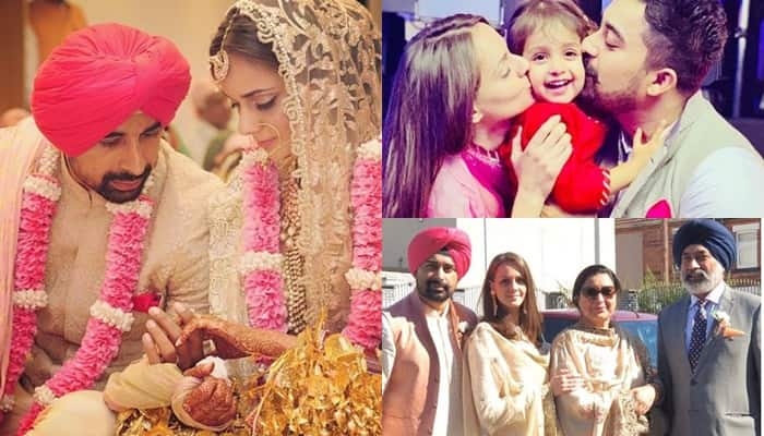 Rannvijay Posted Love Note For His Wife On 6th Marriage Anniversary