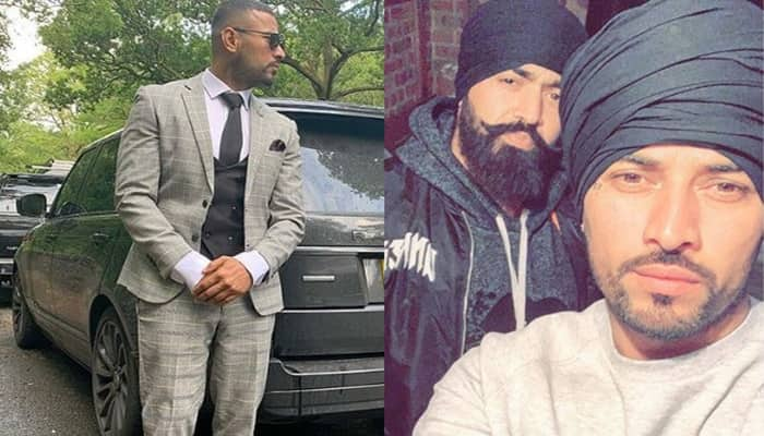 Garry Sandhu Shared His Upcoming Song Clip Video With Fans