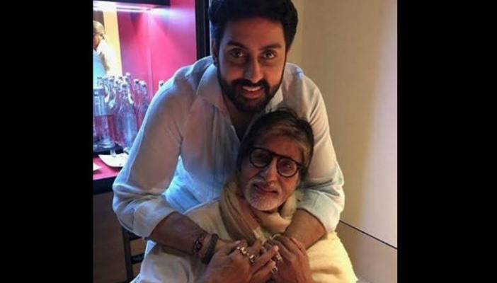 Fan Does Non Stop Yagna In Kolkata Till Bachchan Family Recovers From Covid – 19