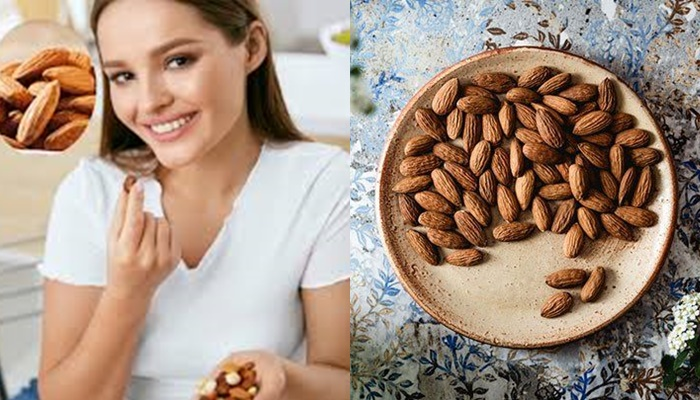 Benifits Of Almonds