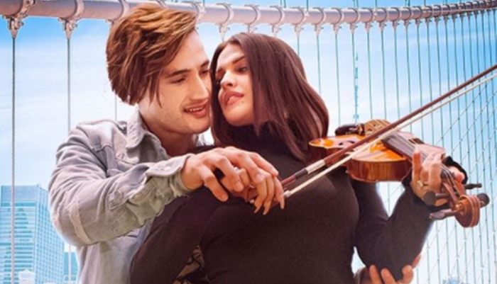 Asim Riaz And Himanshi Khurana Back Again With Another Music Video