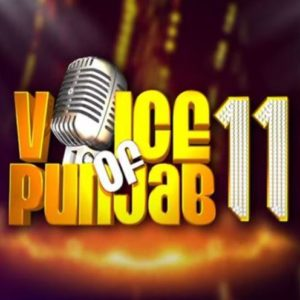 voice of punjab 11