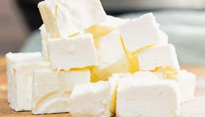Know about the benefits of eating cheese (Paneer)