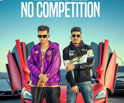jass manak new song no competition