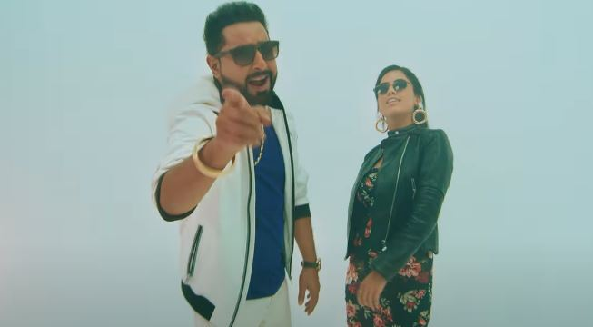 feature image of geeta zaildar and gurlej akhtar song released