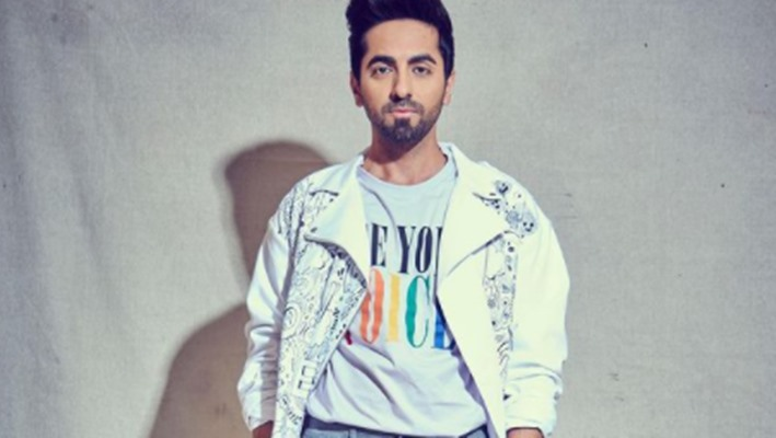 Know Ayushmann Khurrana's Plan For This New Year Eve