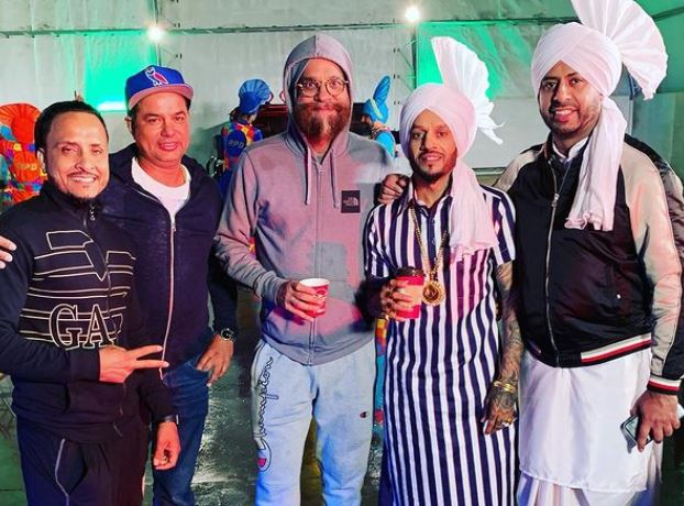 jazzy b pic