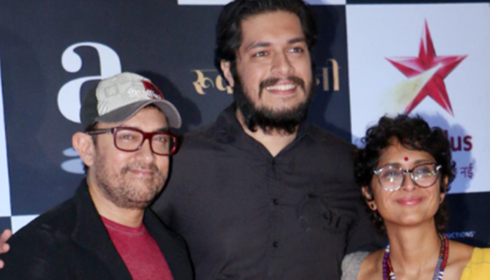 Aamir Khan's Son Junaid To Make His Debut With YRF's Film