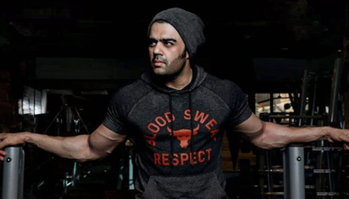 Maniesh Paul Tests Positive For Covid 19